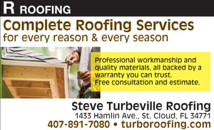 Turbeville Roofing
