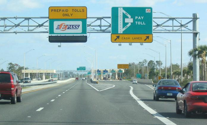 Current rates for motorists with either SunPass or E-Pass transponder issued by the Florida Turnpike Enterprise or the Central Florida Expressway Authority respectively will remain the same.