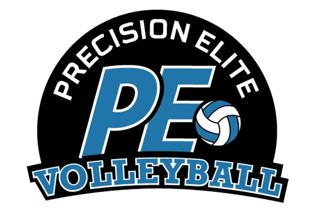 PE Volleyball