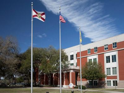Osceola County Administration Building