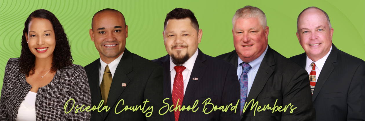 PHOTO/OSCEOLA COUNTY SCHOOL DISTRICT
