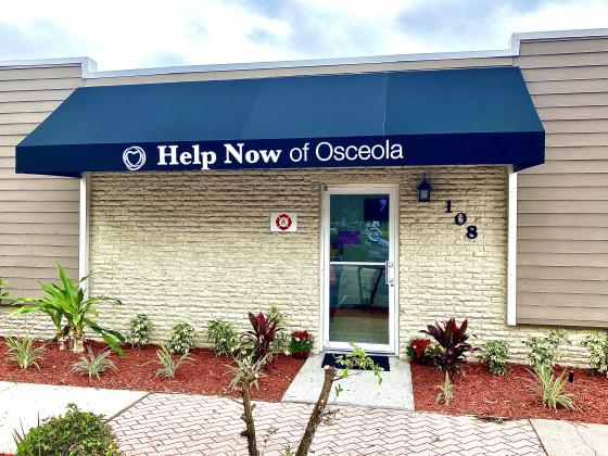 Help Now of Osceola received $90,000.