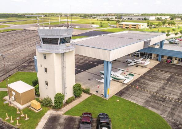 The 80th anniversary celebration of the Kissimmee Gateway Airport will continue through 2020. PHOTO/CITY OF KISSIMMEE